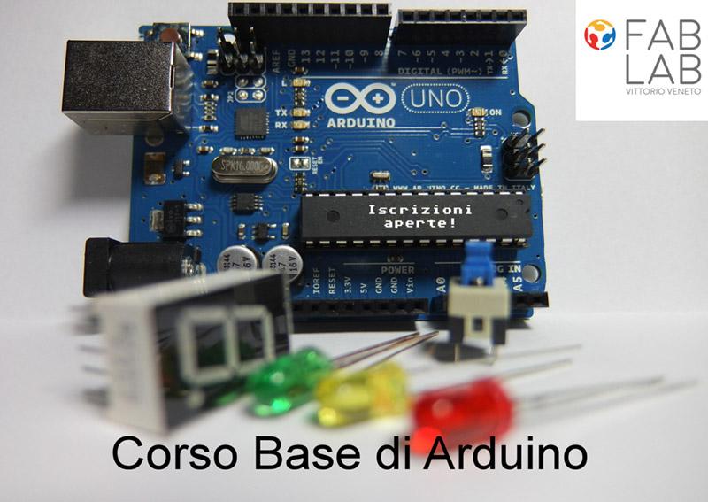 Corso Base Arduino